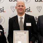 BSI OHSAS 18001:2007.