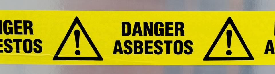 Asbestos Management Assurance Process